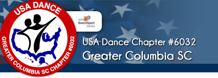 USA Dance (Greater Columbia) Chapter #6032